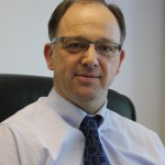Douglas Rankin, Managing Director