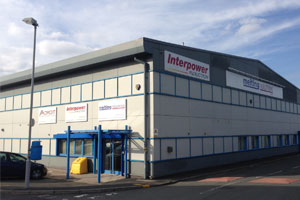 interpower-induction-europe
